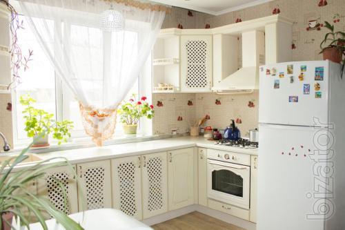 Изготовление кухни под заказ