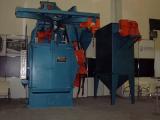 Дробеметная установка подвесного типа ( 2 турбины)  (ASKUM-2)
