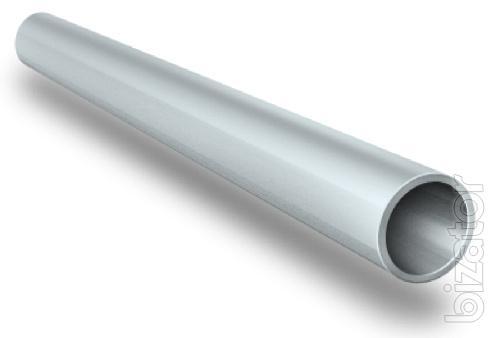 Труба алюминий втулка 70х2,5х3000 мм