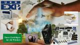 """Компания ООО """"УКР-ЕКСП"""" - оптовые поставки компьютеров и комплектующих для ПК"""