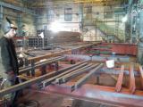 Производство, изготовление металлоконструкций.