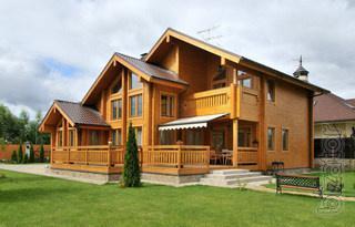 Строительство деревянных домов в Могилеве