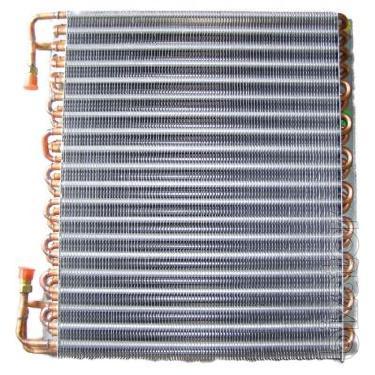 Радиатор конденсатор кондиционера трактора МТЗ 82.1 (подкапотный)