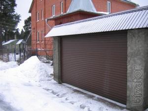 Рольставни rolleta.dp.ua роллетные ворота  тканевые роллеты защитные роллеты ремонт роллет Днепропетровск