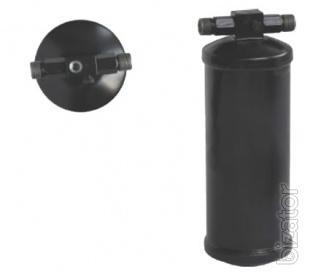 Фильтр – осушитель, ресивер для строительной техники JCB.