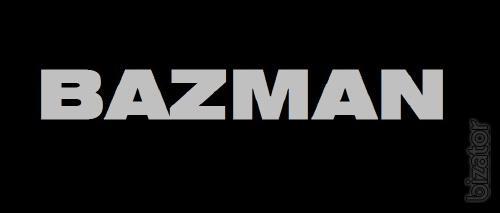 Завод Bazman очистных и инженерных сооружений