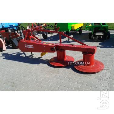 Косилка травяная роторная 1,65 м (Польша, Tad-Len)