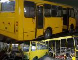 Капитальный ремонт автобусов Богдан, Эталон