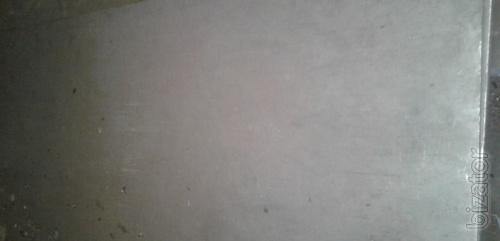 Карточка нержавейка 20Х13 лист 6мм