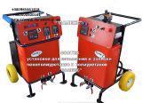 Оборудование для напыления и заливки полиуретанов и пенополиуретанов ППУ,полиуретанов,єластомеров