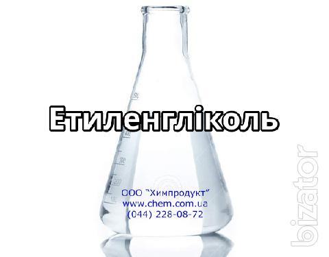 Етиленгліколь