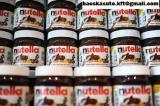 Ferrero Nutella chocolate 25g,200g,350g,400g,750g,