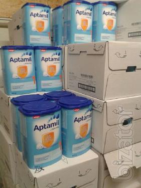 Aptamil Enfant Milk Powder