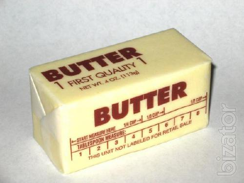 Diary Unsalted Butter 82% Fat