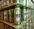 Dutch Heineken Beer Cans & Bottles 250ML/330ML