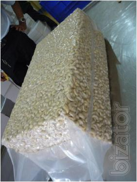 Raw Cashew Nuts Kernel W220/W320/W450