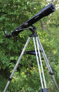 Телескоп Arsenal 707 AZ