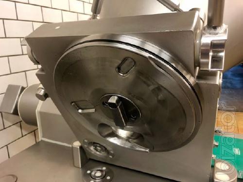 Vacuum filler Vemag Robot DP10C