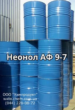 Неонол АФ 9-7