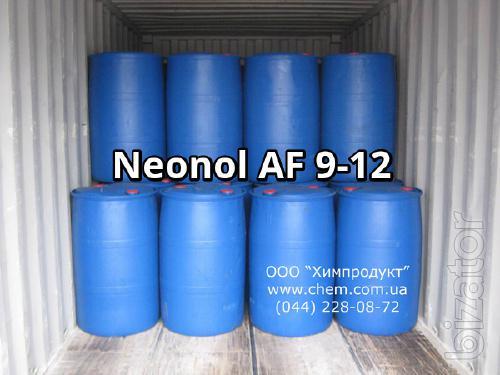 Neonol AF 9-12