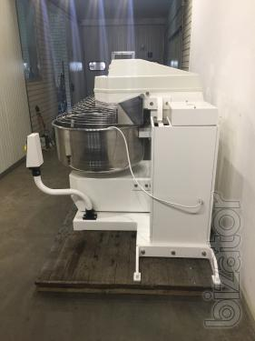Spiral mixer MIXER ASM / RB 200DX