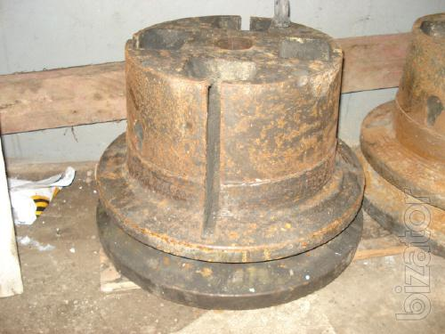 Drum for drawing mill