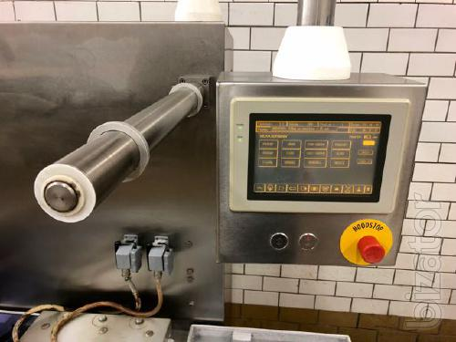 Thermoformer Repak RE3