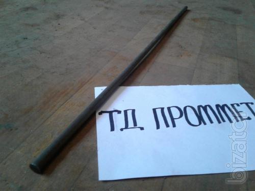 Круг ВТ1-0 пруток титан 14 мм