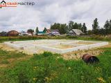 Установим жб свайные фундаменты для строительства дома, коттеджа под ключ