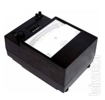 Sell ammeters, voltmeters, wattmeters laboratory