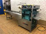 Automatic tray sealing machine Ulma Taurus 300