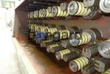 8 ручьевая машина среднего волочения samp 10224