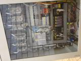 Retail pack slicer Marel IPS 3000 MK-II