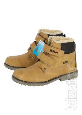 Сток детской обуви оптом из Европы