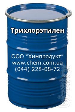 Трихлорэтилен (Трихлорэтан)