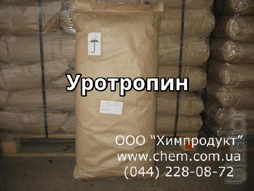 Гексамин (уротропин)