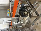 Slicing/Packaging line CFS Nova/Pacproinc PPI-200/Multivac R 240