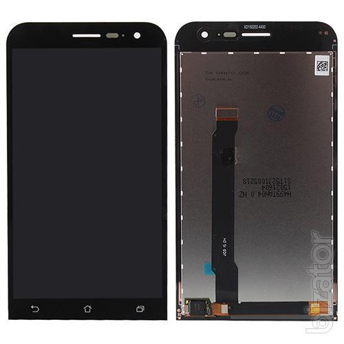 Модуль (Дисплей+тачскрин) для Asus Zenfone 2
