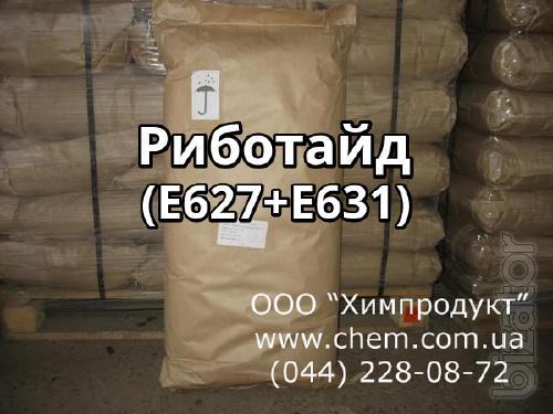 Pиботайд  (Е627+Е631)