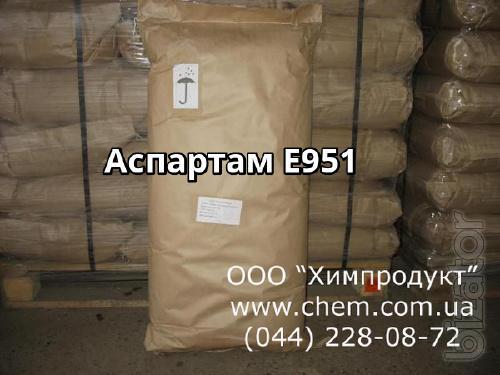 Аспартам Е951