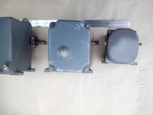 Концевые выключатели ВУ-150, ВУ-250