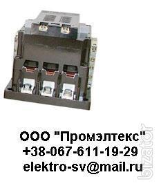 Contactor Germany series S-IDX31,K-ID2, S-IDX41 контакторы, S-IDX43 контакторы ES-100