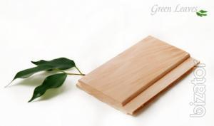 Lining Linden,alder,Scandinavian pine,cedar