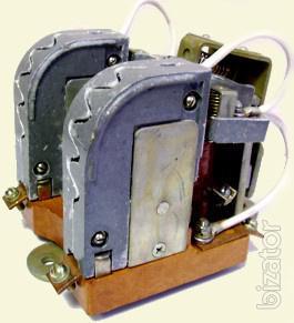 Contactors КТК 1-20, контактор КПД-121, контактор КПД-131, контактор КПД-113, КПД-114, КПП-113, ТКПД-114, КТК0-10, КТК1-10, КТК1-20, КТК1-11, КТК1-01
