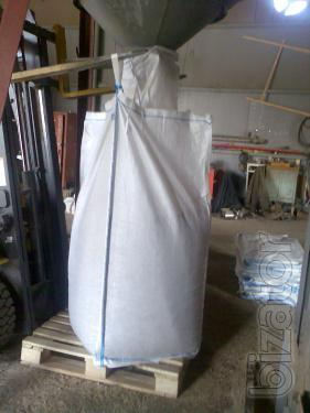Big bag, FIBC, Big - beg, soft container