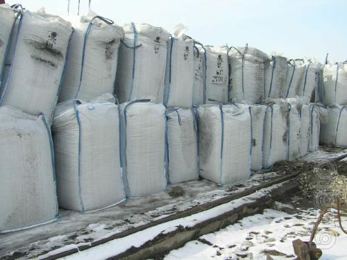 Big bag, FIBC, Big - beg, soft container, Alchevsk