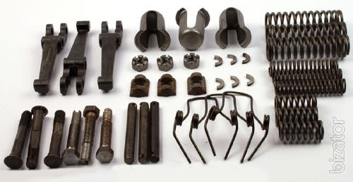 Repair kits, copper washer, tractor spare parts