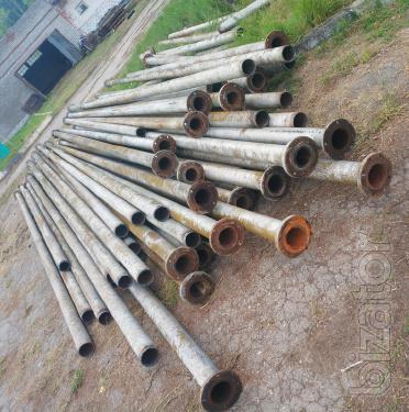 Труба 108, лист, лестницы, трапы, емкости для ГСМ
