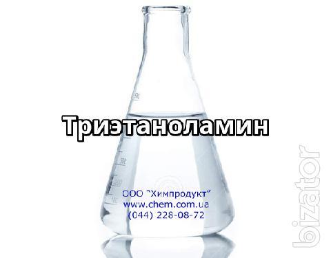 Триэтаноламин