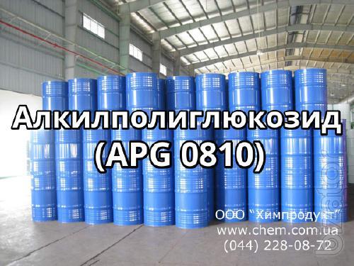 Алкилполиглюкозид (APG 0810)